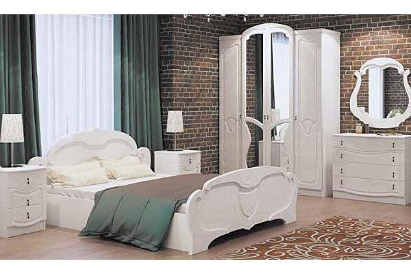 Модульная спальня Миф Мария