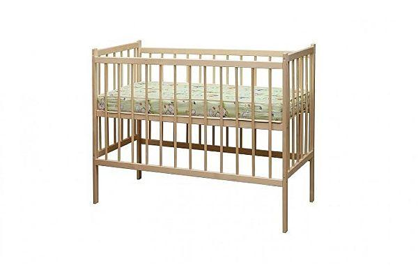 Кроватка для новорожденных Аджио ЭКО-5