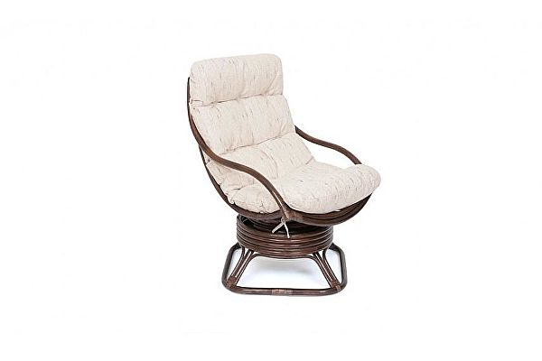 Кресло-качалка Tetchair Flores