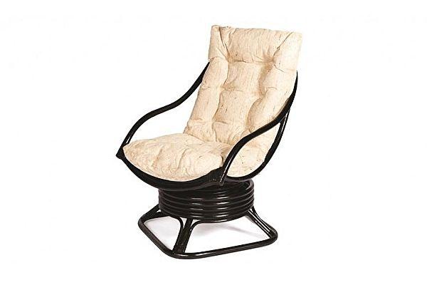 Кресло-качалка Tetchair Cozy  с подушкой