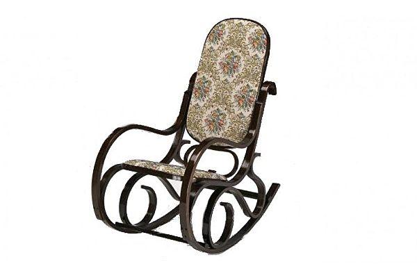 Кресло-качалка Tetchair RC-8001 (гобелен)