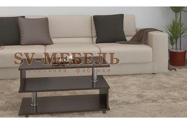 Стол журнальный SV-мебель № 2