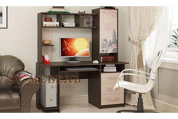 Стол компьютерный SV-мебель № 6