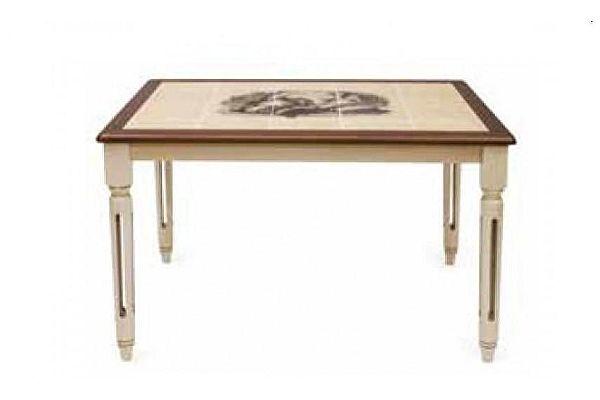 Стол обеденный Tetchair Дубай СТ 3045 Н