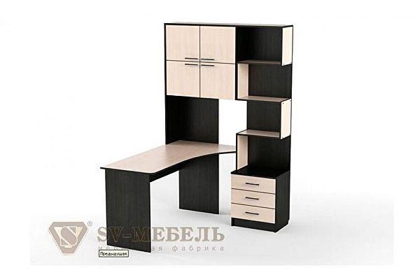 Стол компьютерный SV-мебель № 9