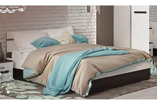 Кровать Миф Ким 160х200