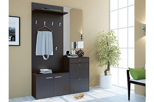 Набор мебели для прихожей РМК Номи №2