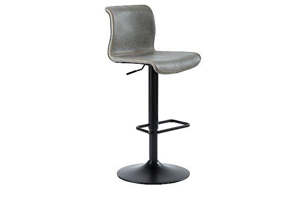 Барный стул М-City NEVADA Vintage Ash C-136 винтажный пепельный