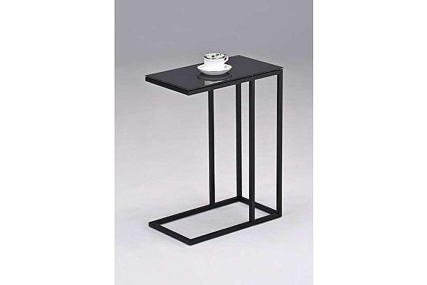 Приставной столик МИК MK-2357 Черный