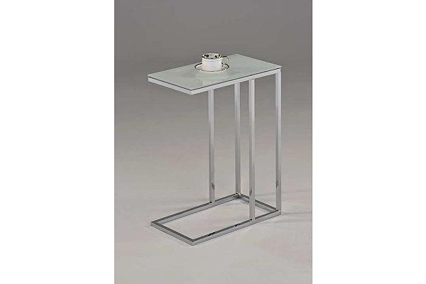 Приставной столик МИК MK-2359 Белый