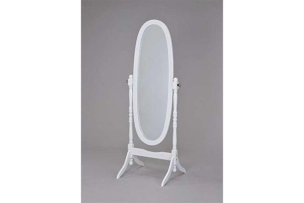 Зеркало МИК напольное MK-2301-WT Белый