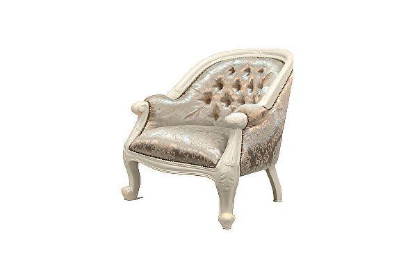 Кресло МИК Мебель MK CH01/1ST MK-2472-IV