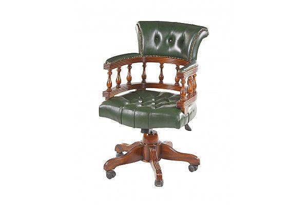 Компьютерное кресло МИК Мебель CHO-001 MK-2404-NM