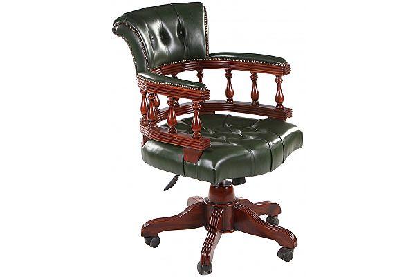 Компьютерное кресло МИК Мебель CHO-001 MK-2404-AN