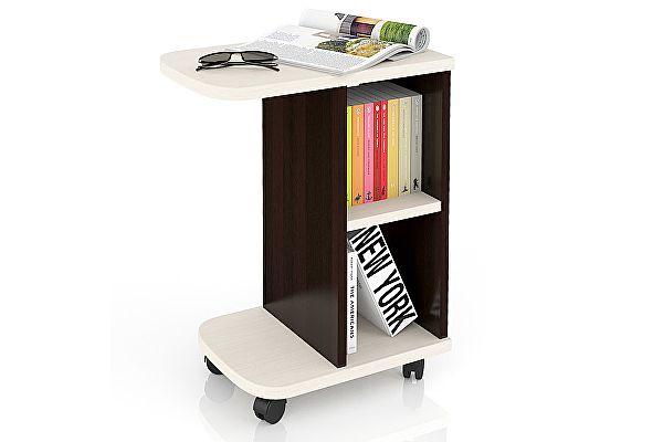 Журнальный столик Мебельный двор С-МД-СЖ-3