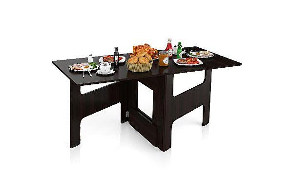 Стол-книжка Мебельный двор МД-СО-02 обеденный