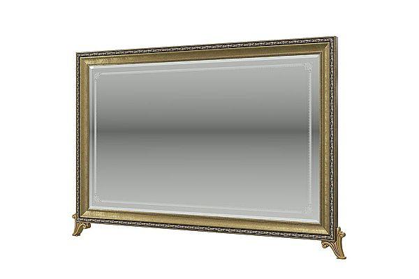 Зеркало Мэри-Мебель Версаль ГВ-06 без короны