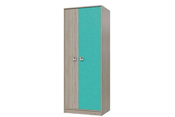 Шкаф для одежды Гранд Кволити Сити 6-9411, универсальная сборка