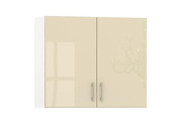 Шкаф навесной Mobi Сандра 800 2 двери, можно сушку установить