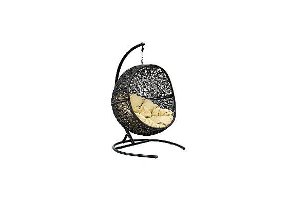 Подвесное кресло Moon Trade Lunar Black
