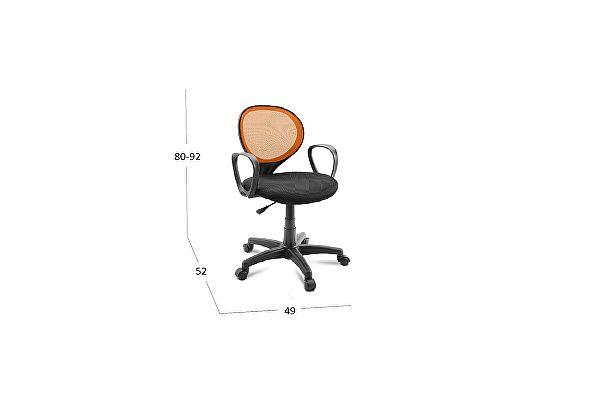 Кресло офисное Moon Trade KD30 Модель 376