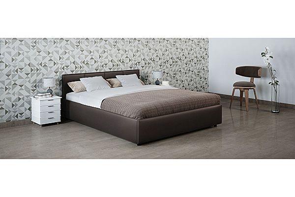 Кровать Moon Trade Прима Модель 1200, 160х200
