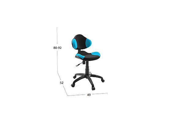 Кресло офисное Moon Trade KD32 Модель 376