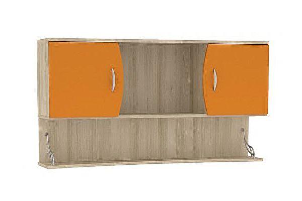 Шкаф навесной Mobi Ника 415