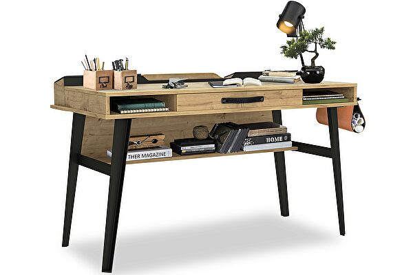 Стол письменный Cilek Wood Metal (20.69.1101.00)