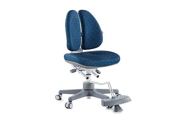 Детское кресло Nanotec Duoback Chair с подставкой для ног