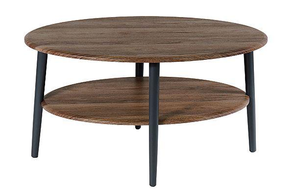 Овальный журнальный столик Калифорния Эль СЖ-01