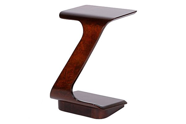 Прямоугольный журнальный столик Мебелик Неро