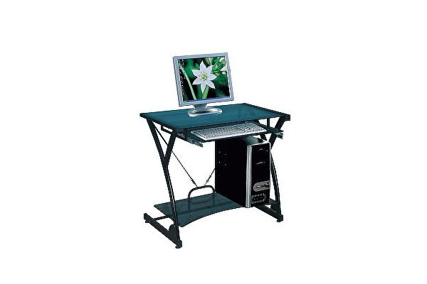 Стол компьютерный Tetchair Dark Wader WRX-01 (AA-607B-1)