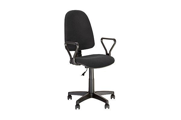 Кожаное компьютерное кресло NOWYSTYL PRESTIGE GTP