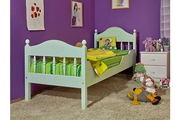 Кровать Timberica Фрея-2 детская