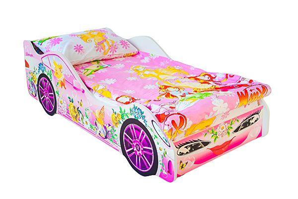 Кровать-машина Бельмарко Фея