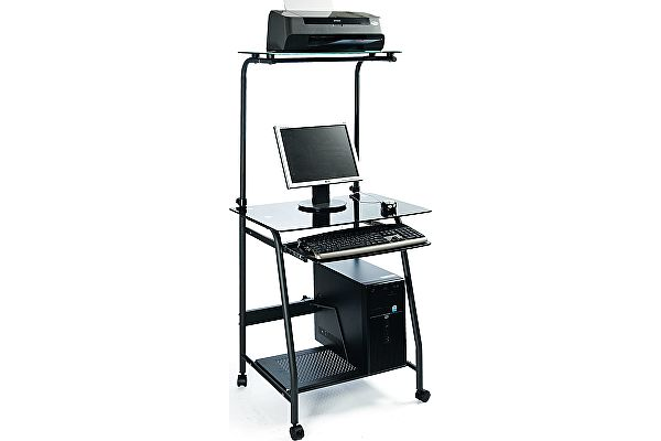 Металлический компьютерный стол Tetchair Prima WRX-03 (ST-F1014)