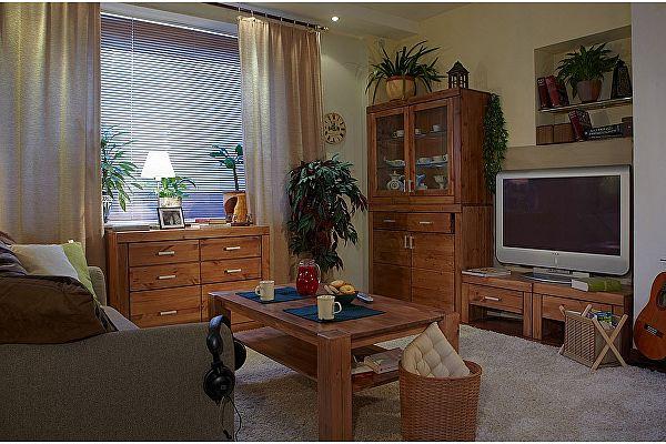 Готовая гостиная для гостинной Timberica Брамминг К4