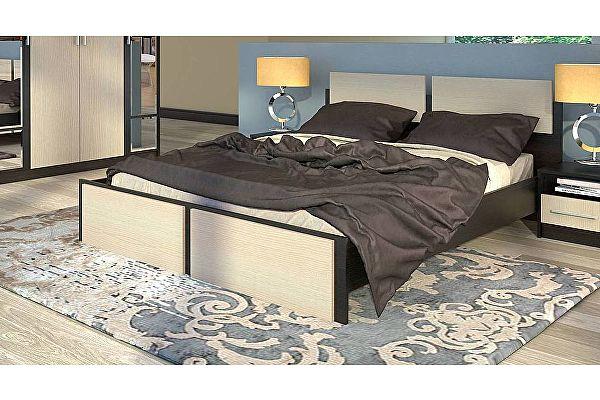 Кровать СтолЛайн СТЛ.138.13