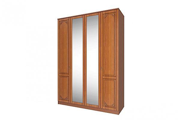 Шкаф распашной СтолЛайн СТЛ.214.01 без карниза