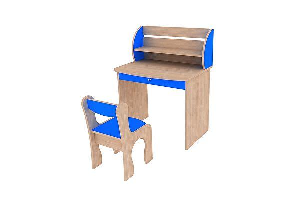 Столик и стульчик Мебельсон Морячок