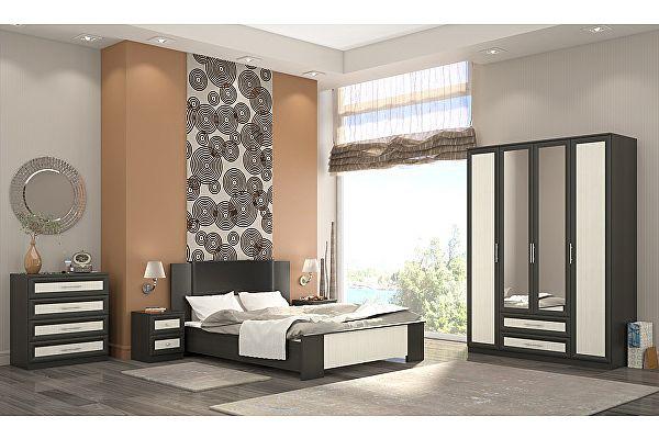 Спальный гарнитур СтолЛайн Юлианна К5