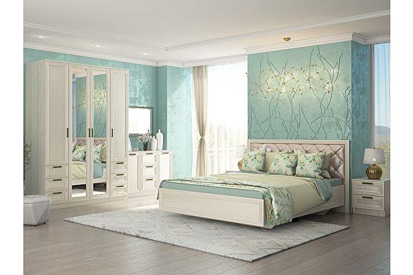 Готовая спальня СтолЛайн Орион
