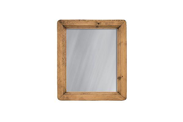 Зеркало настенное Волшебная сосна MIRMEX 60 x 70