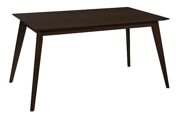 Стол раскладной R-Home Лунд Венге, 120 см