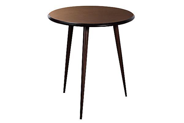 Стол кофейный R-Home Vortex Brass