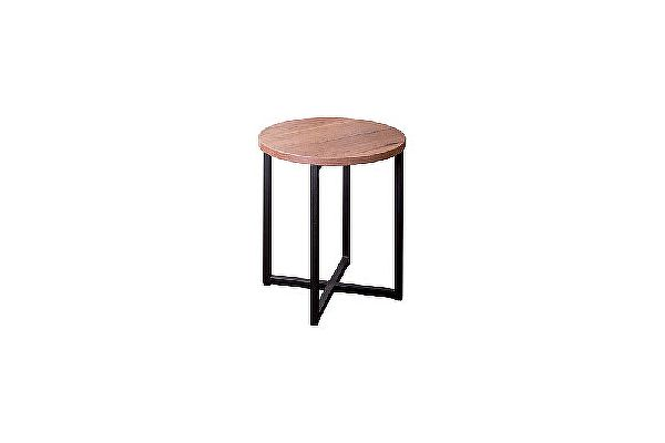 Журнальный столик R-Home Loft №3 Дуб Табак