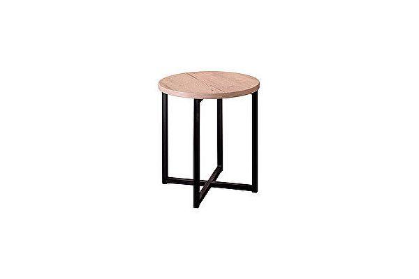 Журнальный столик R-Home Loft №3 Дуб Натур