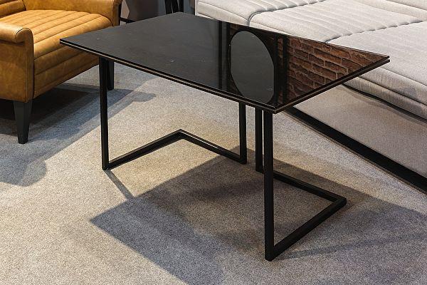 Журнальный столик R-Home Loft Графит