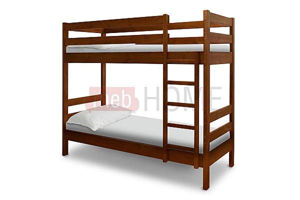 Кровать Шале Кадет 2 двухъярусная